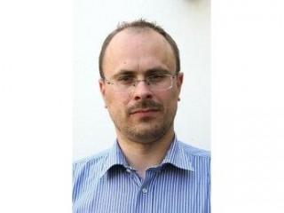 Petr Kamínek, šéf Business Intelligence, Ness Technologies.