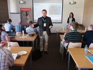 Petr Skořepa, country manager HP enterprise business – networking