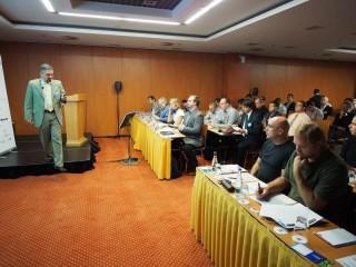 John Gole, vedoucí analytik IDC pro mobilitu