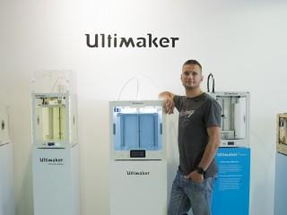 Petr Kouba, jednatel společnosti 3Dwiser