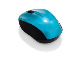 Verbatim myš GO Nano