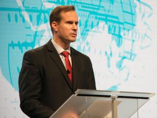 Karel Řehka, ředitel Národního úřadu pro kybernetickou a informační bezpečnost