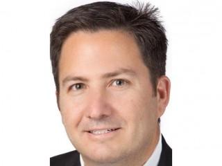Brad Amico, regionální ředitel společnosti EMC pro oblast východní Evropy