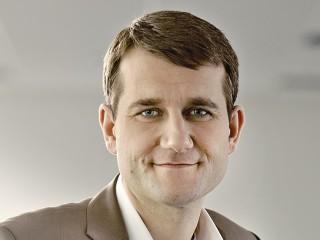 Alan Ilczyszyn, ředitel Národní agentury pro komunikační a informační technologie