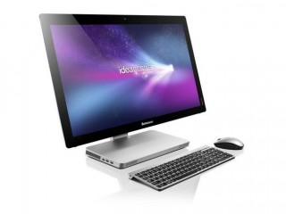 All-in-one IdeaCentre A720