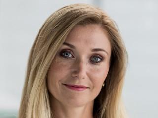 Lenka Nováková, ředitelka divize IoT v Adastře