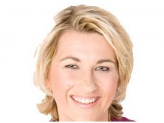 Andrea Gaal, ředitelka Sony Ericsson ve střední Evropě a pobaltských zemích