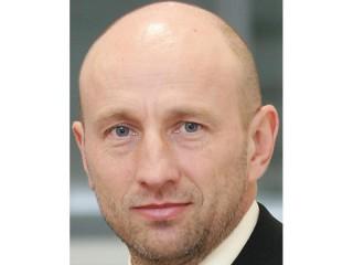 Zdeněk Pilz, generální ředitel společnosti Arbes Technologies