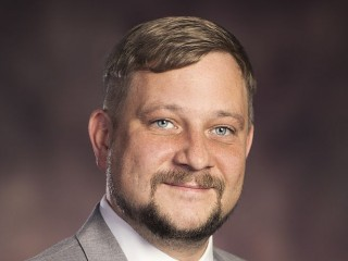 Tomáš Barta, corporate sales manager v Kaspersky Lab
