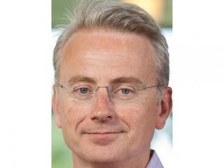 Bill Fathers, senior viceprezident a generální ředitel divize služeb hybridních cloudů ve společnosti VMware