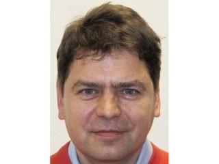 Jaromír Štěpán, produktový manažer pro velkoformátový tisk v Canonu