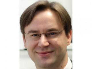 Robert Rudolph, business development manager pro IP dohled ve společnosti D-Link