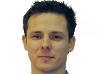 David Němec, obchodní ředitel společnosti Vanco
