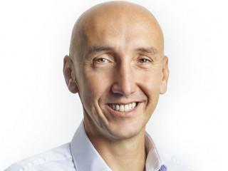 David Pankiv, COO v DNS
