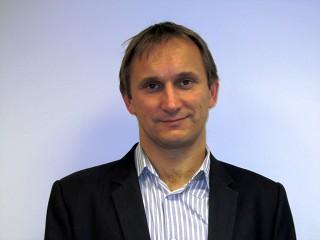 David Vašák, enterprise sales manager pro ČR a SR
