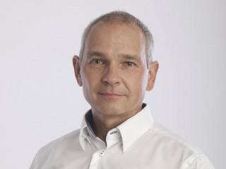 Jiří Dobeš, Business Unit Manager divize Dell v DNS