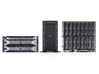 Dell PowerEdge 13