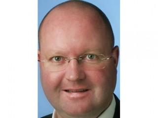 Detlev Knierim, regionální ředitel pro oblast východní Evropy