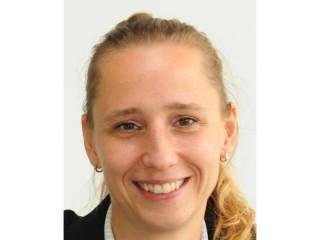 Lucie Harapesová, produktová manažerka divize Infrastruktura v DNS