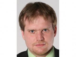 Drahoslav Dvořák z WBI Systems