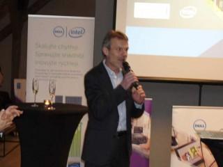 Jiří Kysela, generální ředitel Dell Computer CZ