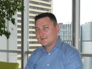 David Zeman, channel manager Infor pro střední a východní Evropu