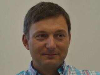 Pavel Kocián, generální ředitel společnosti ABC Data