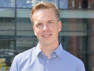 Petr Karásek, business development manager v DNS