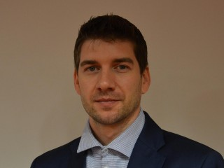 Michal Pikus, EAST SMB 4P manager ve společnosti Lenovo
