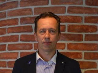 Michal Zlesák, obchodní ředitel pro střední a východní Evropu a Izrael v Extreme Networks