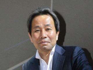 Shoei Yamana, CEO a prezident společnosti Konica Minolta