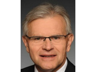 Hermann Stehlik, viceprezident pro region střední Evropy v Epicoru