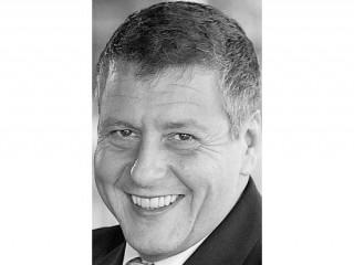 Ralf Tegethoff, ředitel zákaznického prodeje pro EMEA společnosti Eset