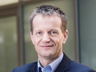 Miroslav Filip, obchodního ředitele pro segment významných firemních zákazníků v Dell EMC