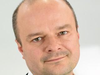 Ján Živný, riaditeľ divízie spotrebnej elektroniky v Samsung Electronics Czech and Slovak