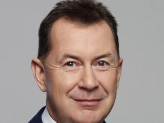 Jiří Krátký, komerční ředitel ve Foxconn 4Tech
