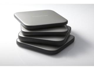 Pevný disk Mobile Drive Sq