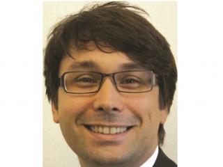 František Balogh, senior account executive ve společnosti Gartner
