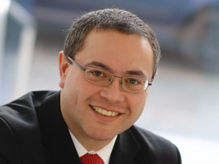 Milan Habrcetl, bezpečnostní expert společnosti Cisco