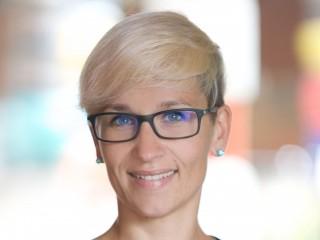 Helena Maršíková, channel marketing director v GFI Software