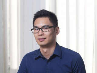 Aaron Wei, country manager TP-Linku pro ČR a SR