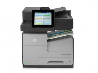 HP Officejet Enterprise