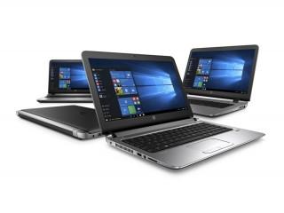 Notebooky HP ProBook 400