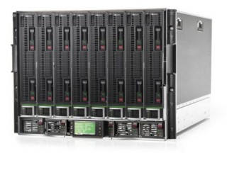 HP ProLiant BL660c