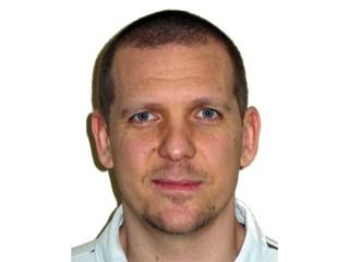 Roman Vaníček, PPS distribution manager v HP