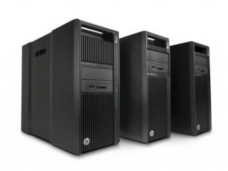 HP Z440, Z640 a Z840