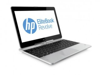 HP tablet EliteBook Revolve