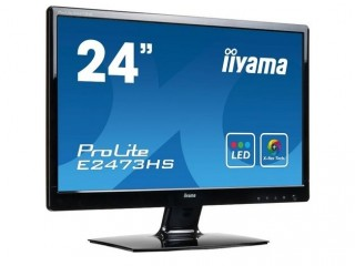 Monitor iiyama E2473HS