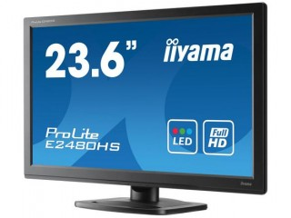 Monitor ProLite E2480HS