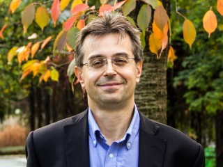 Petr Leština, client IT architect v IBM